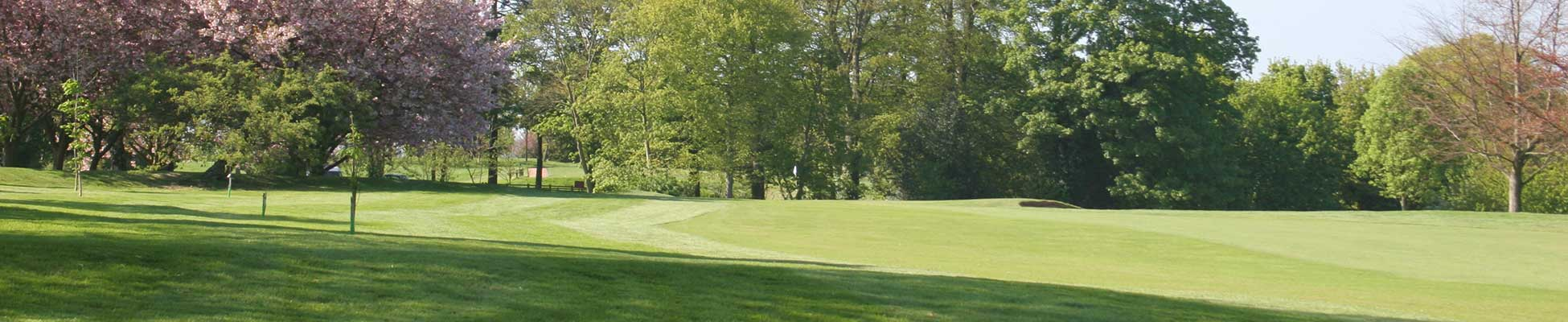 Hexham Golf Course